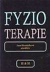 Fyzioterapie obálka knihy