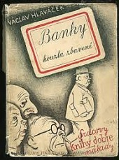 Banky kouzla zbavené obálka knihy