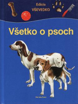 Všetko o psoch