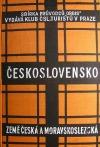 Průvodce po Československé republice - Země česká a moravskoslezská