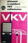 Přenosné a vozidlové VKV radiostanice