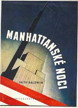 Manhattanské noci