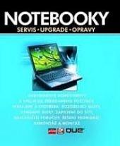 Notebooky – servis, upgrade, opravy obálka knihy