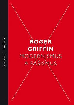 Modernismus a fašismus obálka knihy