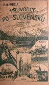 Průvodce po Slovensku