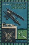 Letadlové motory obálka knihy