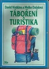 Táboření a turistika obálka knihy