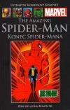 The Amazing Spider-Man: Konec Spider-Mana