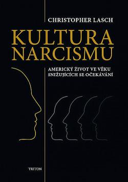 Kultura narcismu obálka knihy