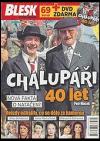 Chalupáři - 40 let: nová fakta o natáčení