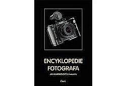 Encyklopedie fotografa obálka knihy