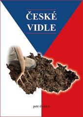 České vidle obálka knihy