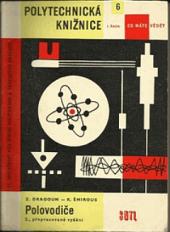 Polovodiče obálka knihy