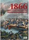 1866: Malá encyklopedie prusko-rakouské války k expozici Muzea války 1866 na Chlumu