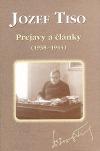 Prejavy a články (1938 - 1944)