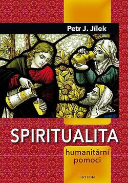 Spiritualita humanitární pomoci obálka knihy