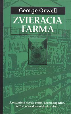 Kniha: Zvieracia Farma