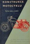 Konstrukce motocyklu