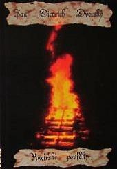 Kacířské povídky obálka knihy