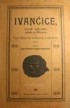 Ivančice bývalé královské město na Moravě