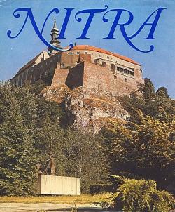 Nitra obálka knihy