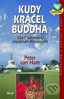 Kudy kráčel Buddha