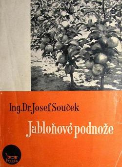 Jabloňové podnože obálka knihy
