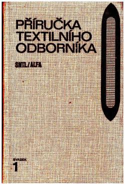 Příručka textilního odborníka 1