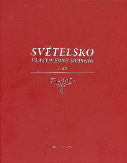 Světelsko - Vlastivědný sborník 1. díl obálka knihy