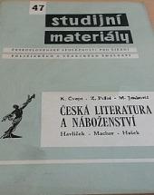 Česká literatura a náboženství