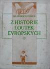 Z historie loutek evropských