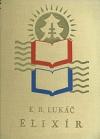 Elixír obálka knihy