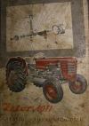 Zetor 4011 - katalog náhradních dílů