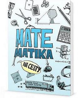 Matematika na cesty obálka knihy