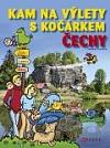 Kam na výlety s kočárkem Čechy