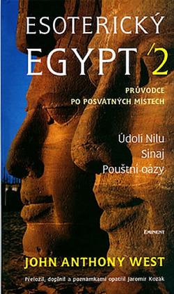 Esoterický Egypt 2.