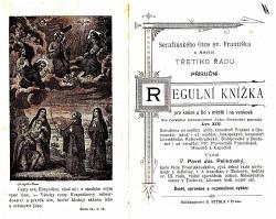 Regulní příruční knížka pro lid a kněze