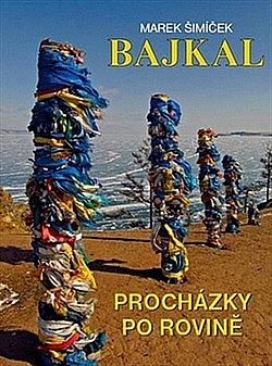 Bajkal: Procházky po rovině obálka knihy