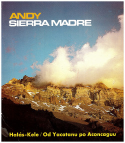 Andy, Sierra Madre