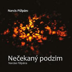 Narcis Půlpán: Nečekaný podzim Narcise Půlpána obálka knihy