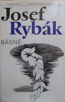Básně: Vybrané spisy obálka knihy