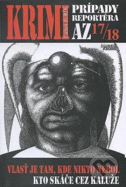 Krimi prípady reportéra AZ 17/18
