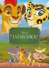 Lví hlídka - Filmový příběh