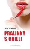 Pralinky s chilli