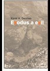 Exodus a exil: malá biblická teologie obálka knihy