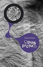 Opus Pictum obálka knihy