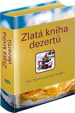 Zlatá kniha dezertů