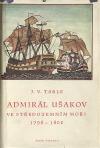 Admirál Ušakov ve Středozemním moři 1798-1800