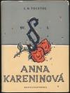 Anna Kareninová I.