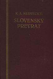 Slovenský prevrat